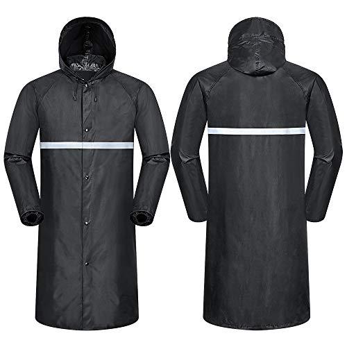 escursionismo in viaggio traspiranti per festival cappotto da pioggia da donna impermeabili 2 pezzi impermeabili riutilizzabili adulti e bambini leggeri con cappuccio e maniche