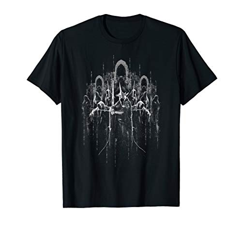 Lord of the Rings The Nine T-Shirt