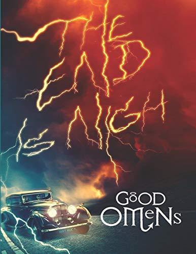Good Omens: Screenplay
