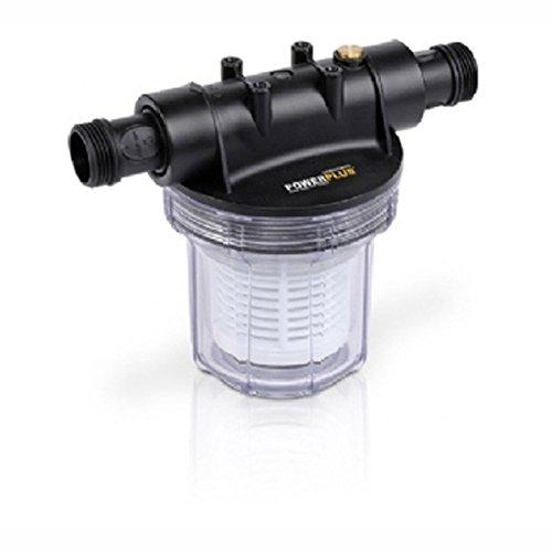 POWXG94F1 Wasserfilter, Feinfilter für Gartenpumpen