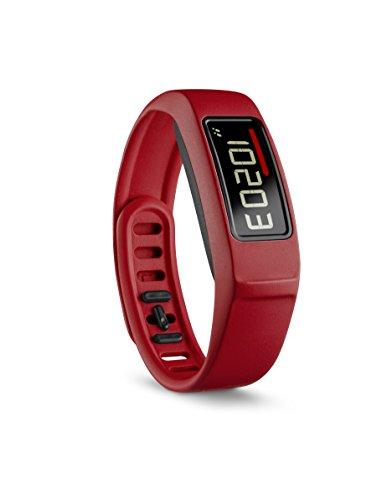 Garmin vivofit 2 Activity Tracker, Red