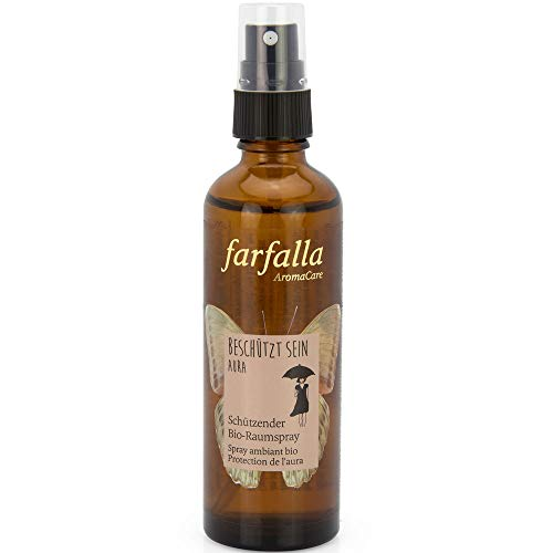 farfalla Bio-Raumspray Auraschutz 75 ml