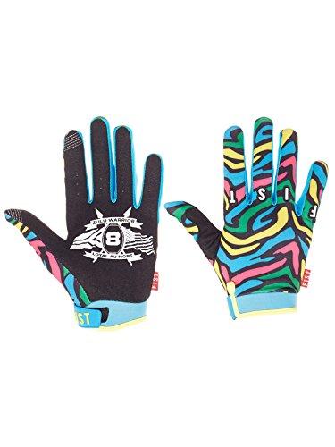 Fist Handwear Grant Langston Zulu Warrior Handschuhe | Multicolor | XL