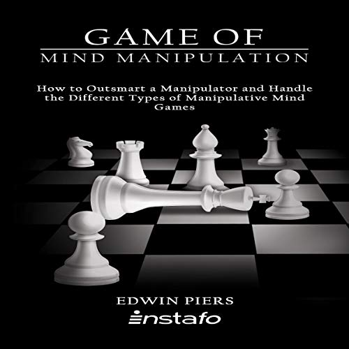 Game of Mind Manipulation Titelbild