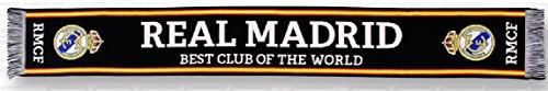 Real madrid c f - Echarpe Real Madrid C.F. Telar No 7
