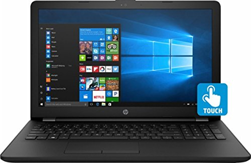 Compare HP 15 Touch (741271365381) vs other laptops