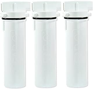 Clear2o Replacement Water Filter made with Solid Carbon Block Filtration Technology (3-Pack), CWF503