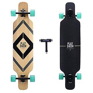 best longboards for sliding