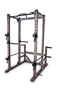 Steelbody Strength Training Monster Cage Squat Rack Home Gym Station System for Weightlifting and Bodybuilding STB-98005