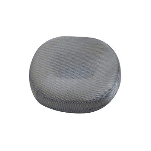 Healifty Donut Kissen Sitzkissen Mesh Steißbein Hämorrhoiden Kissen Kissen für Home Office Auto Rollstuhl Schmerzen Schwangerschaft