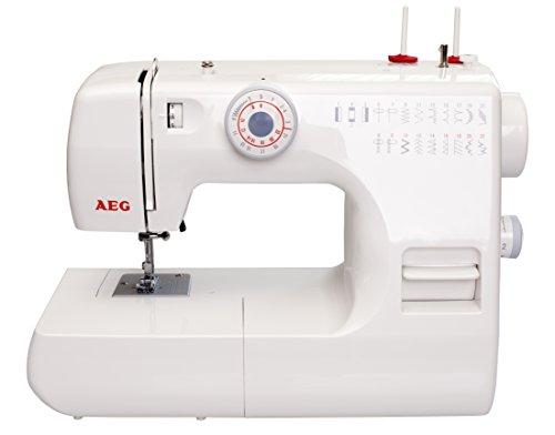 AEG 122 Nähmaschine mit 26 Programmen