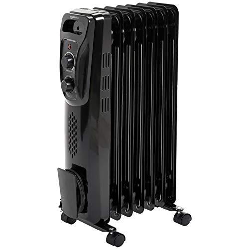 Amazon Basics Oil Filled Radiator