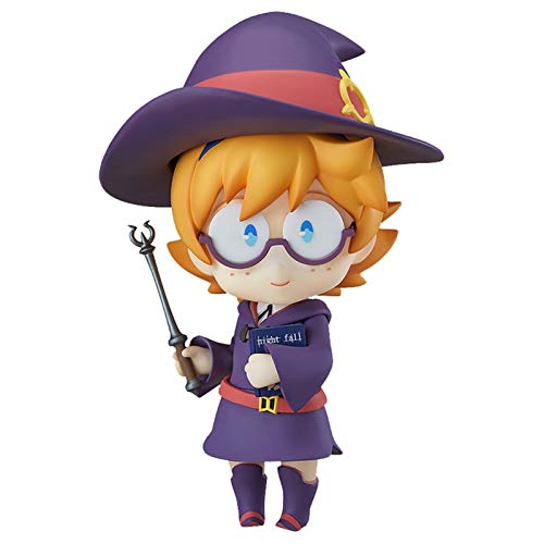 Jokoy Nendoroid Little Witch Academia Azione Figura Anime da Collezione Exclusive