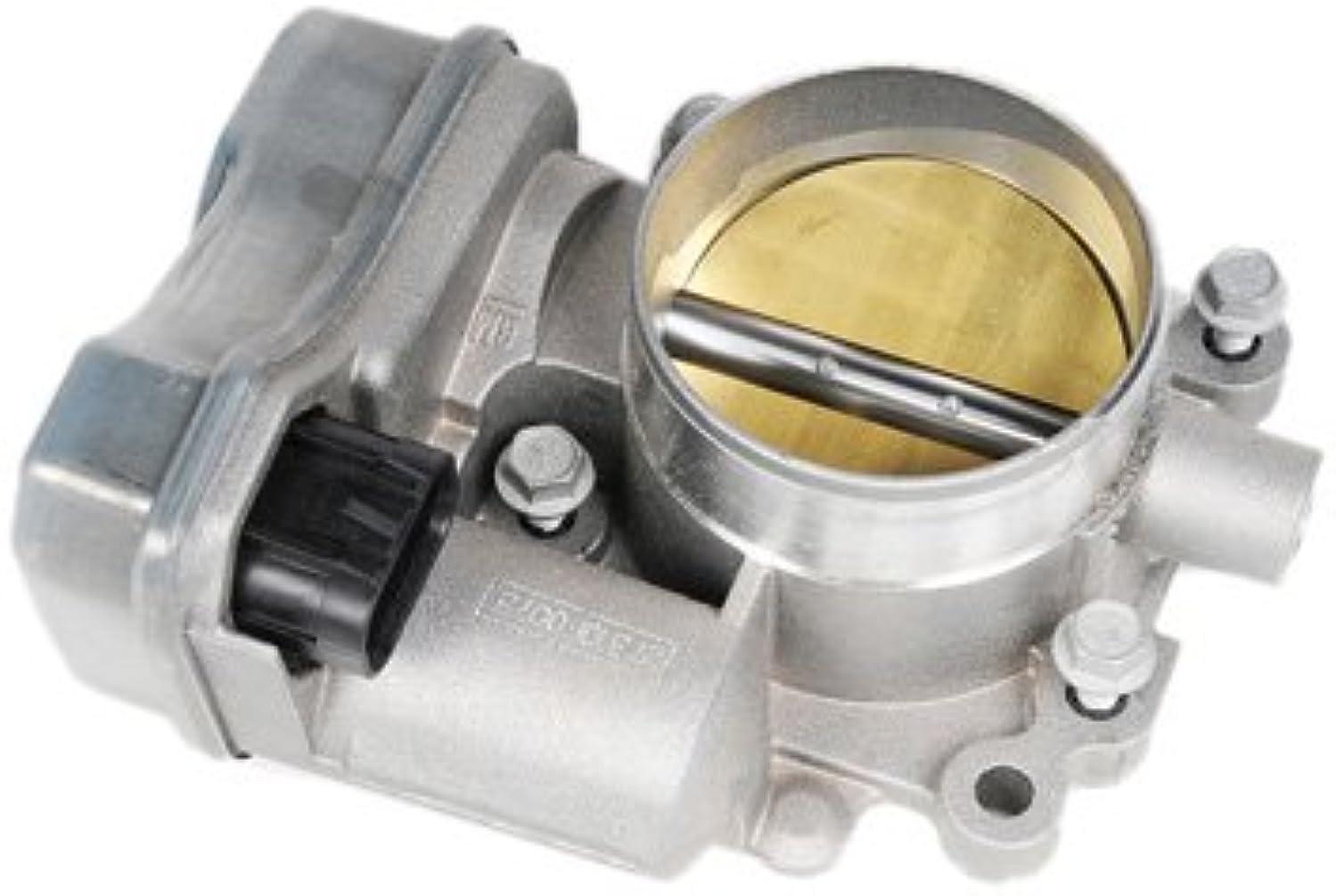 ACDelco 216-164 GM Original Equipment Fuel Injection Throttle Body Control Actuator Module
