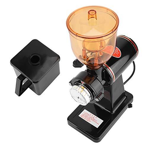 Semiter 【𝐖𝐞𝐢𝐡𝐧𝐚𝐜𝐡𝐭𝐬𝐠𝐞𝐬𝐜𝐡𝐞𝐧𝐤】 Kaffeebohnenmühle, Bohnengewürzmühle, für Home Office Party Coffee Shop Nüsse Bohnenkörner