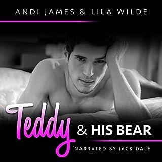 Teddy & His Bear  audiobook cover art