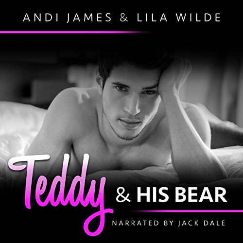 Teddy & His Bear  audiobook cover art