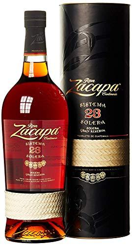 Ron Zacapa Ron Zacapa Centenario 23 Sistema Solera Gran Reserva 40% Vol. 1L In Giftbox - 1000 ml