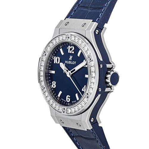 Hublot Big Bang Diamond Montre pour femme 361.SX.7170.LR.1204