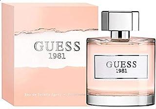 عطر جيس 1981 للنساء - او دي تواليت، 50 مل