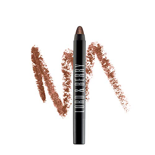 Lord & Berry #REGLAM Long Lasting Make Up Creamy Eyeshadow Crayon Pencil, Stunning
