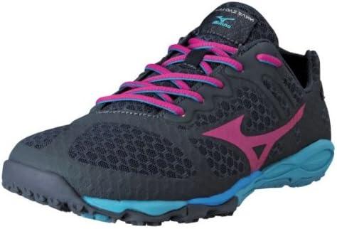 Mizuno Women's Wave Evo Ferus Trail Running Shoe