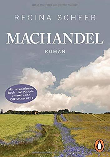 Machandel: Roman
