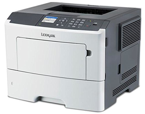 Lexmark MS610dn Monochrome Laser Printer, Network Ready, Duplex Printing and Professional Features Photo #5