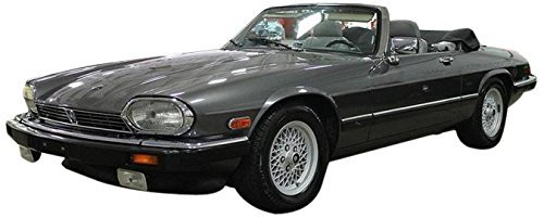 Amazon Com 1989 Jaguar Xjs Reviews Images And Specs Vehicles