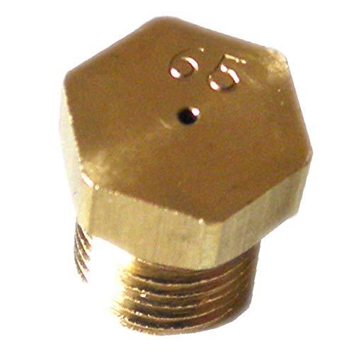 Injecteur butane propane diam. 65 (a l'unité) (296636-53932) Plaque de cuisson Z05P172 AIRLUX