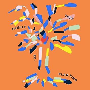 Replanting Family Tree