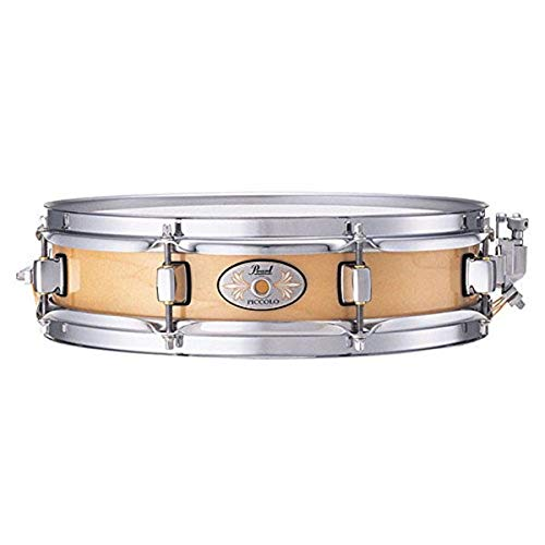 Pearl Snare Drum, Natural, inch (M1330102)