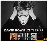 Zeit! 77–79 von David Bowie