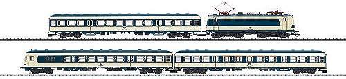 diseños exclusivos Märklin T21337 Trix H0 H0 H0 - Tren Projootipo Tren Karlsruhe  nuevo sádico