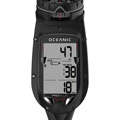 Oceanic Pro Plus 4.0 Console Computer