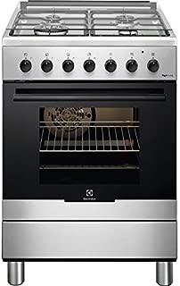 Electrolux rkk61380ox Cocina Independiente Horno Eléctrico ...