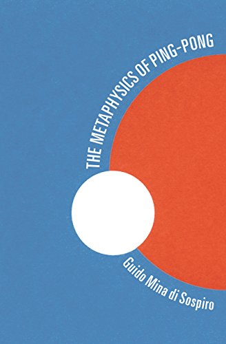 Best Buy! The Metaphysics of Ping-Pong: Table Tennis as a Journey of Self-Discovery