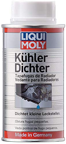 LIQUI MOLY TAPA FUGAS RADIADOR 150 ML