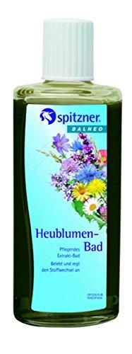 Heublumenbad (190 ml) von Spitzner