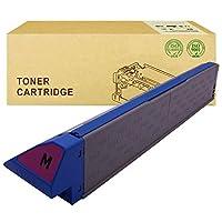 InkFen互換性ありOKI C911 C911dn C911e C931 C931e C931dn C941dn C941e C942 C942eカラーレーザープリンターカートリッジ用OKI C941トナーカートリッジと互換性あり,Red38000pages