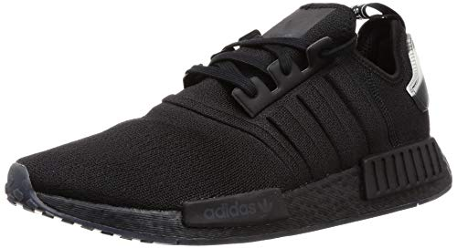 adidas Herren NMD_r1 Gymnastikschuhe, Grau (Grey Six/Grey Six/Night Cargo Grey Six/Grey Six/Night Cargo), 44 2/3 EU