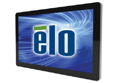 """Elo Touch E222371 Touchmonitor, 3202L, Wide LCD Monitor, VGA, 02 Series, Worldwide-Version, 32"""" Size, Clear, Gray"""