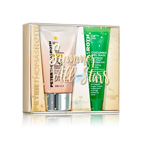 Peter Thomas Roth Summer All-Stars 2-Piece Kit