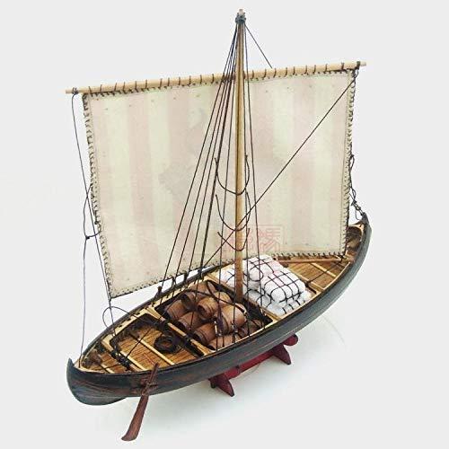 FEIFUSHIDIAN Tipo Modelo 1/72 Norte de Europa clásica barco kit barcos de...