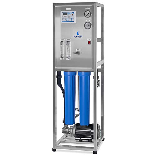 Express Water Commercial RO Water Filtration System