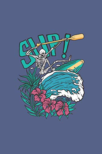 Kalender 2021 - 2022 SUP board paddling paddleboarding Stand Up Paddle Supboard Stehpaddeln von Mai bis Hawaii: 01.01.2021 - 31.12. 2022 Kalender A5 ( ... Planner für Wassersport paddeln Stehpaddler