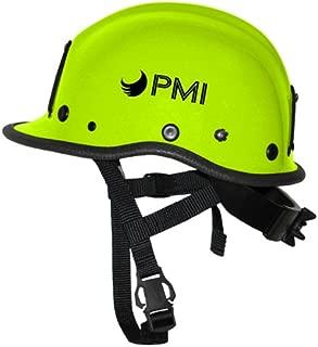 PMI Advantage NFPA Helmet-Fluorescent Green
