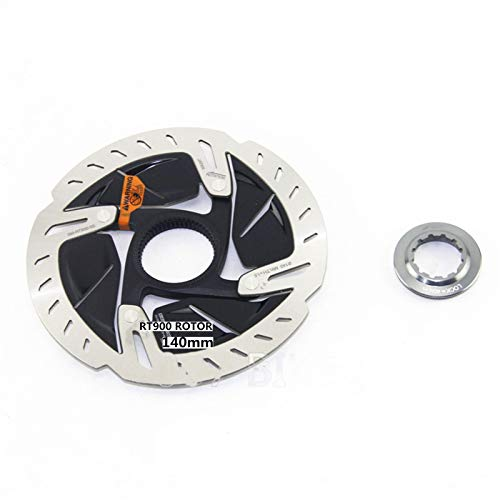TSAUTOP Newest Dura Ace R9120 SM RT900 Rotor 140mm 160mm Bicicletas Rotor...