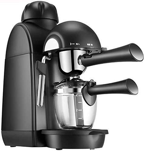 KaiKai Kaffee-Maschine, Hochdruck-Dampf Fancy italienische Kaffeemaschine Mokka Latte Milchschäumer Schäumer Blase Cappuccino Espresso Kaffeemaschine, for Home Office