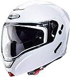 Helm Caberg Horus White Metal L